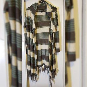 Maddison sweater used